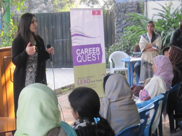 CIMA Career Quest
