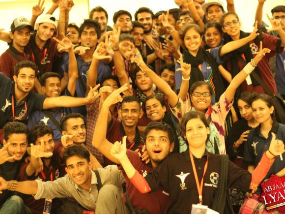 Lyari Young Leaders Conference