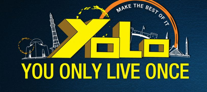7 reasons why you should be a part of YOLO