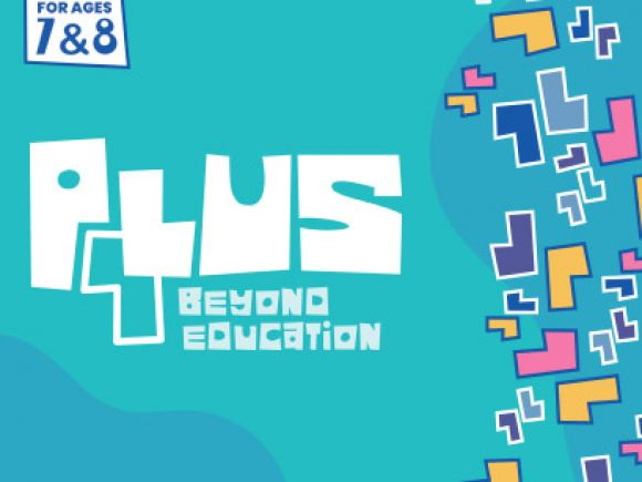 PLUS – Beyond Education